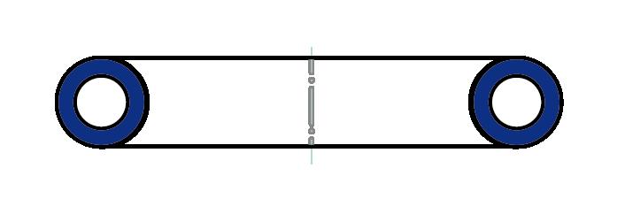 Profil-Rohr